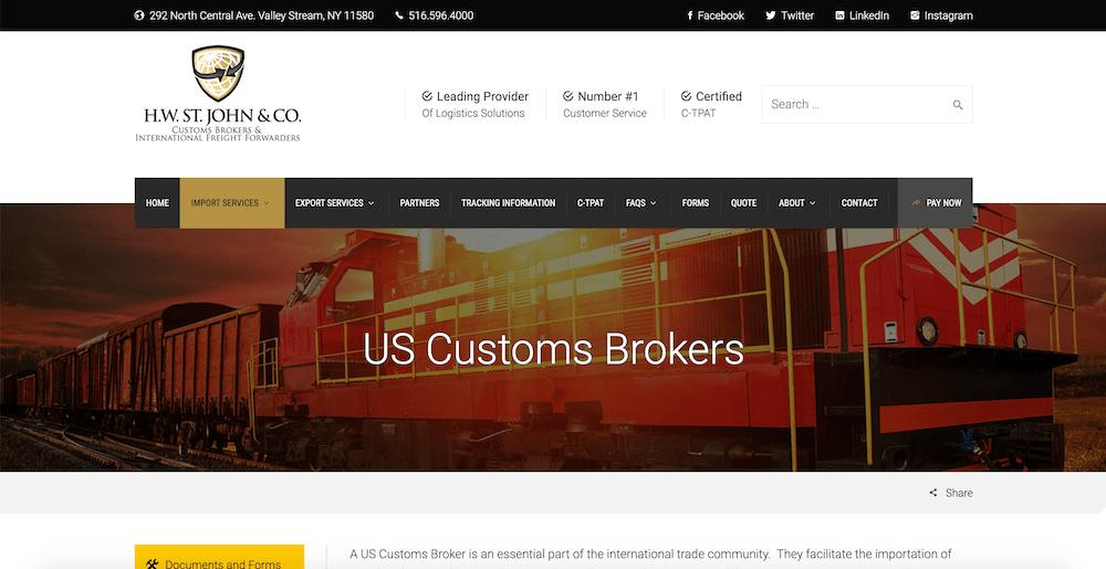 3 Tips In Hiring The Right Customs Broker